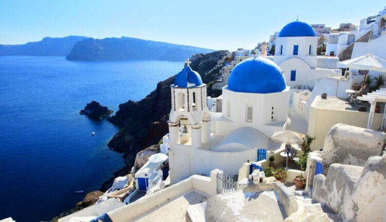 Grecia Green pass covid