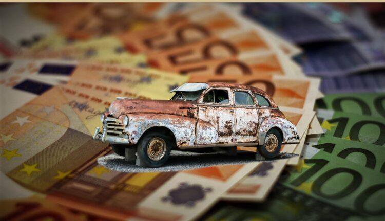 Incentivi all'acquisto di auto usate