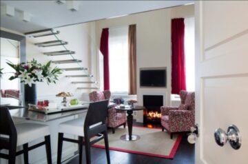 Gruppo UNA apartments