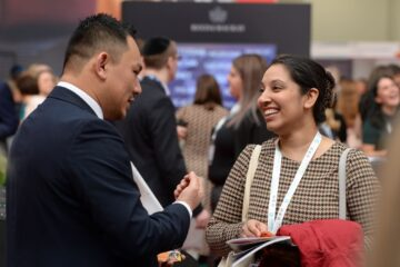 business travel show 2021