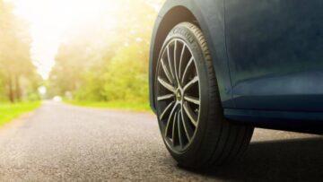 pneumatici sostenibili Michelin