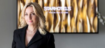Starhotels e made in Italy
