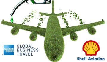 Amex Gbt carburante sostenibile