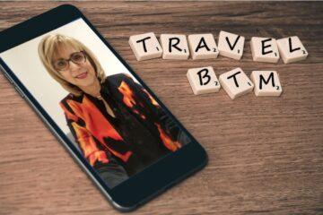 business travel management
