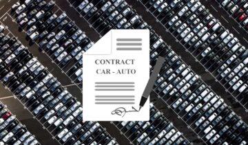 Mercato automotive 2021