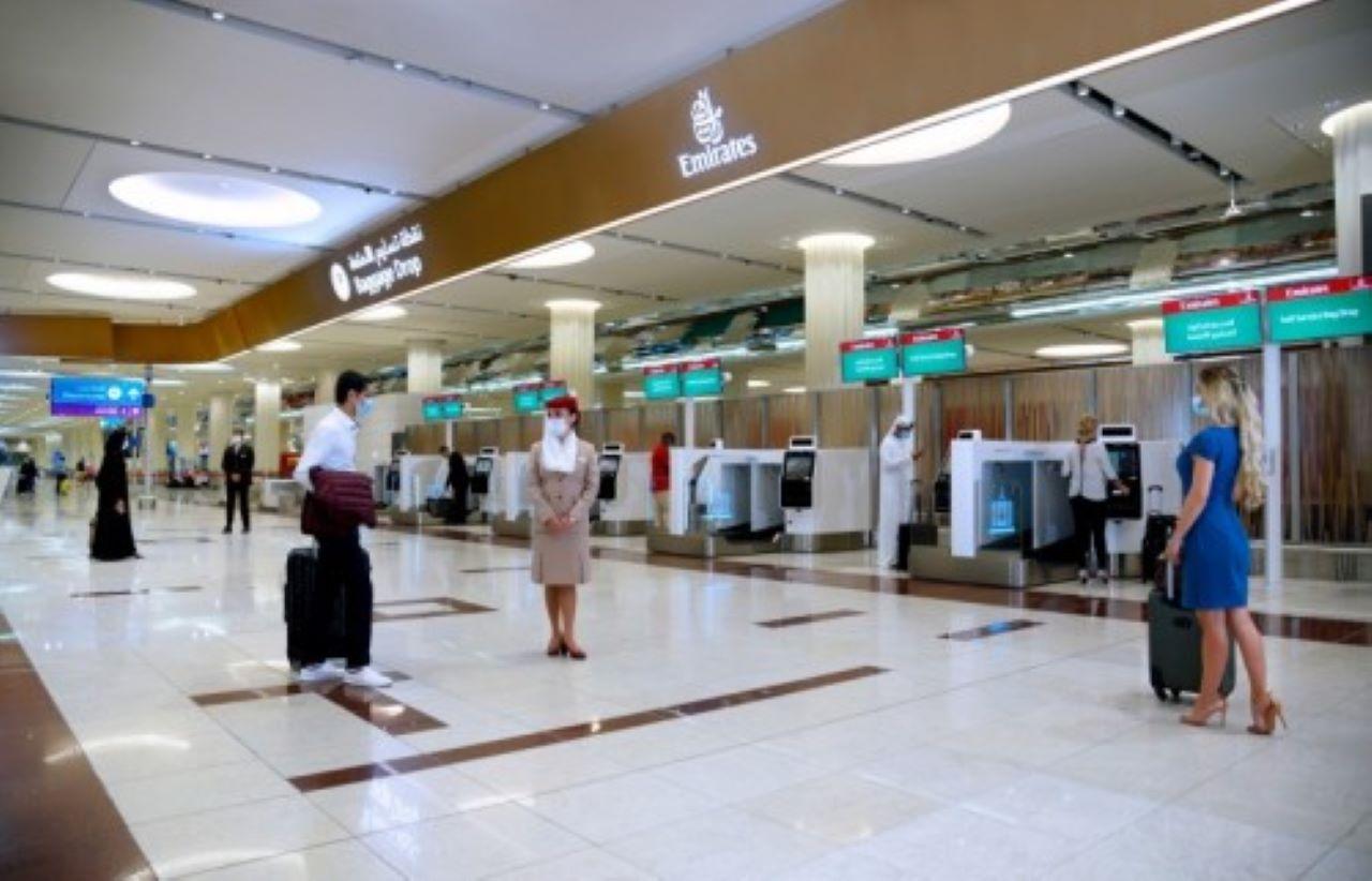30 telecamere in aeroporto per i controlli biometrici al solo passaggio