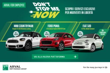 Arval for Employee