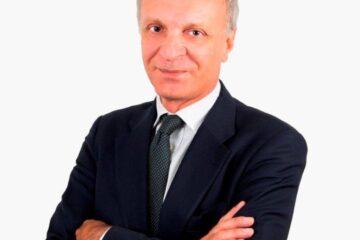 Carlo Silvestri CFO UVET