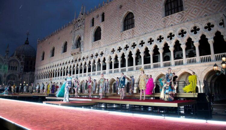 mice moda Aci blueteam Dolce & Gabbana