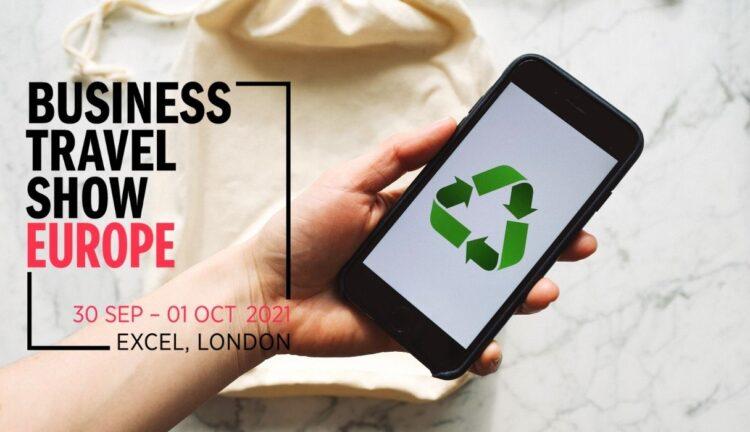 business travel show sostenibilità