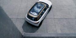 Noleggio a lungo termine auto elettriche