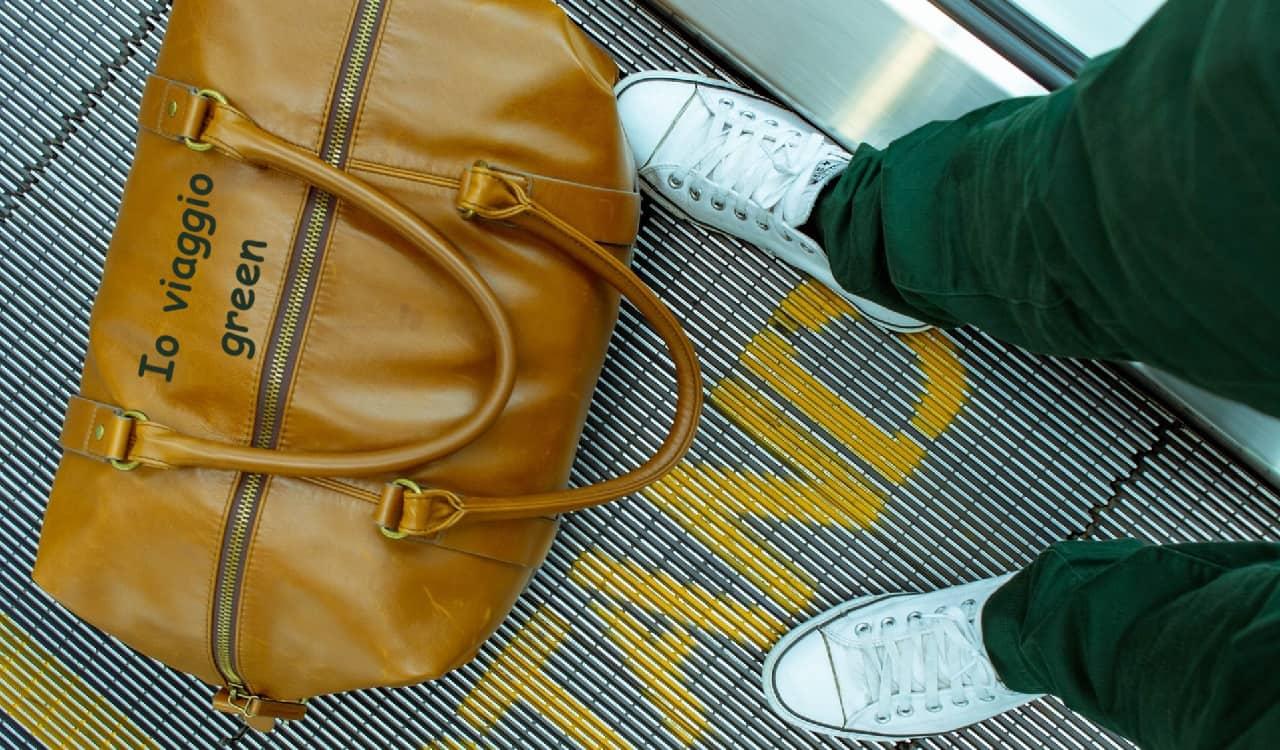 Sostenibilità del business travel