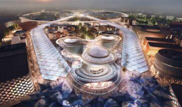 il-sito-di-Expo-2020-Dubai