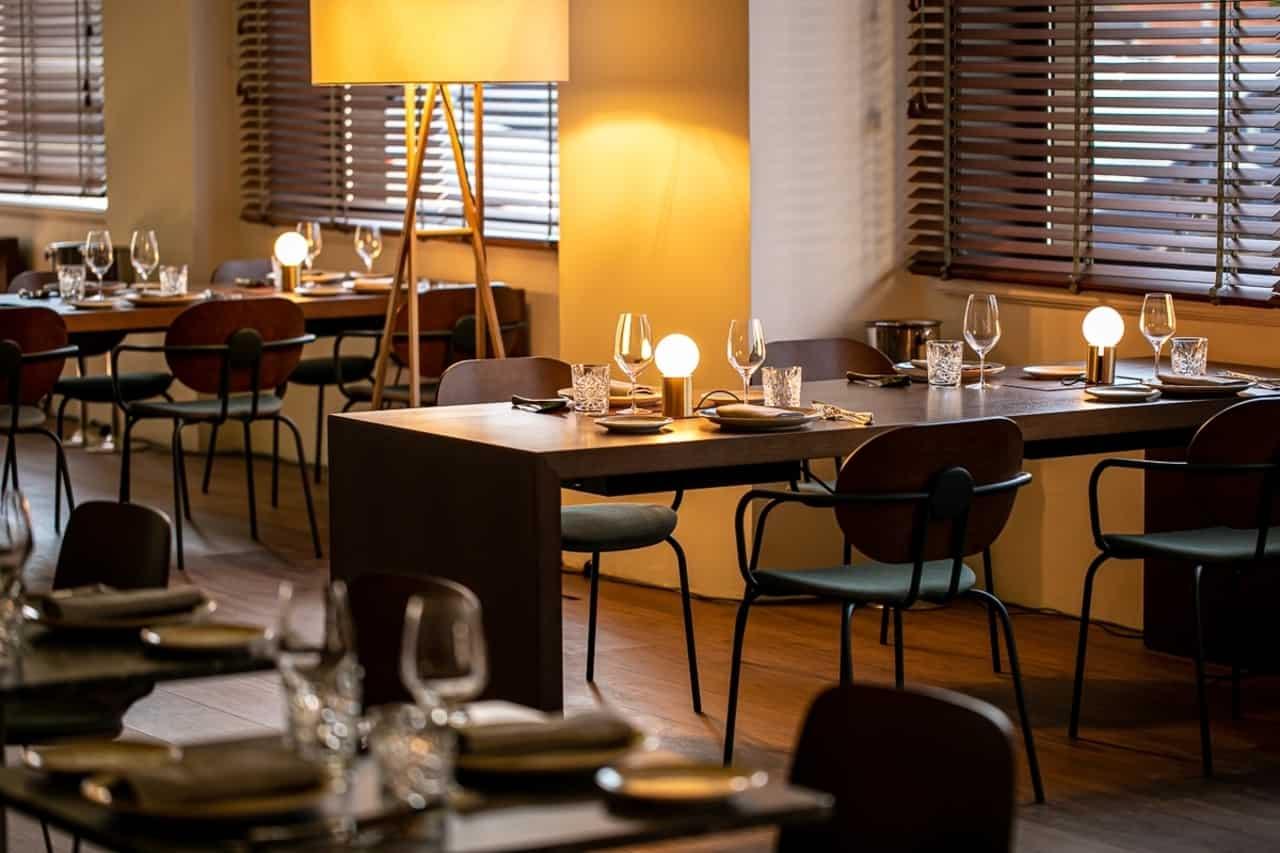 interni-ristorante-Melia-MIlano