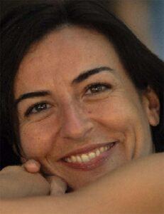 Maria Oldani, sales key account di Rossoevolution