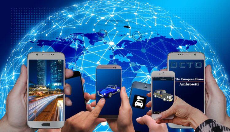 Mobilità connessa futuro