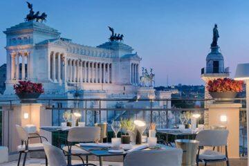 Privatizzare l'albergo per un evento