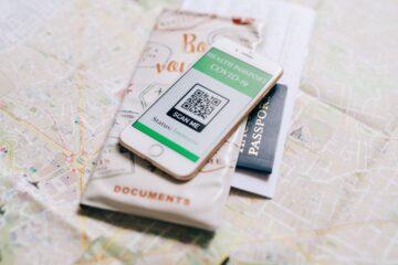 differenze su digital covid certificate green pass
