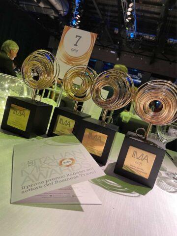 Vet Italian Mission Awards 2021