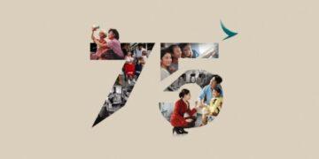 Cathay Pacific Hong Kong voli Italia