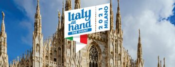 Italy at Hand 2021 Milano hosted buyer