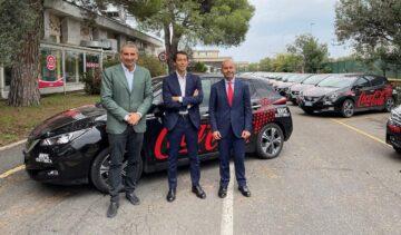 Mobilità elettrica in Sicilia