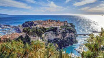 Principato di Monaco Arte Cultura