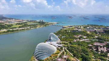 Singapore Italia Vaccinated travel pass