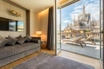 Duomo Luxury Apartments