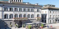 Grand Hotel della Posta Sondrio
